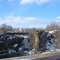 The Great Falls Paterson, Патерсон