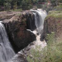 Paterson Falls, Патерсон