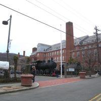Paterson Museum, Патерсон