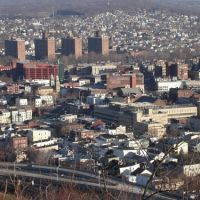 Downtown Paterson, New Jersey, Патерсон