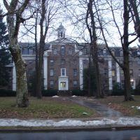 The Pennington School, Пеннингтон