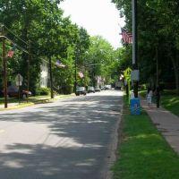 Street of Pennignton, Пеннингтон
