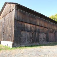 Old Warehouse or Barn, Пеннингтон
