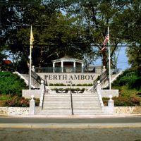 """Grand Entrance"" - Bayview Park -  Front St. - Perth Amboy, NJ - 9.16.2007, Перт-Амбой"