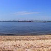 Ward Point - Raritan Bay - Staten Island, NY - 8.5.2011, Перт-Амбой