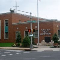 Plainfield Police Department, Плайнфилд