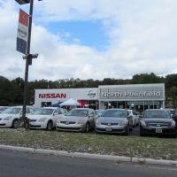 North Plainfield Nissan, Плайнфилд