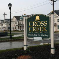 Chesterfield NJ, Cross Creek Development, Равэй