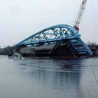 Fallen Bridge, Риверсайд