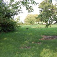 Ground hog, Ривертон