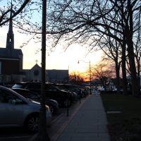 Ridgewood NJ, Риджвуд