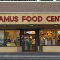 Paramus Food Store, Риджвуд
