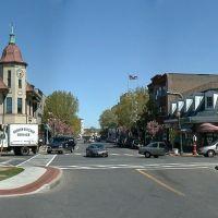 Uptown, Ridgewood, Риджвуд