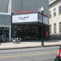 Ridgewood Clearview Cinema, Риджвуд