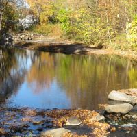 Saddle River, Ridgewood, NJ, Риджвуд