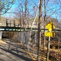 Saddle River Park Bike Path, Риджвуд