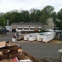 ho-ho-kus  recycle center, Риджвуд