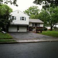 610 Mazur Ave, Paramus, NJ, Риджвуд