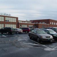 Benjamin Franklin Middle School, Риджвуд