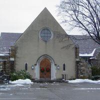First Presbyterian Church, Риджвуд