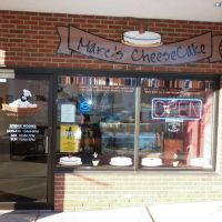 Marcs Cheesecake in Glen Rock, Риджвуд
