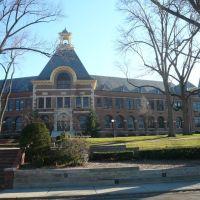 Ridgewood High School, Риджвуд