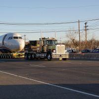 US Airways Flight 1549, Риджефилд