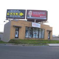 Electric Distributors Inc, Риджефилд