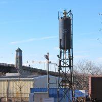 Susquehanna Tower, Риджефилд