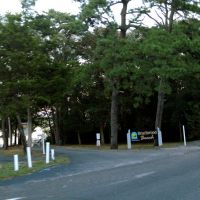 Beachwood Beach, Саут-Томс-Ривер
