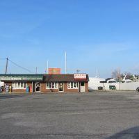 Riverside Diner, Саут-Томс-Ривер