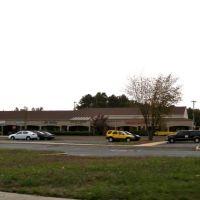 Yorktowne Plaza, Силвертон