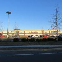 Super Stop & Shop, Силвертон