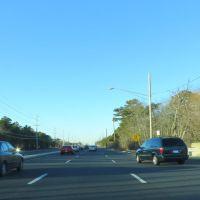 Brick Boulevard, Силвертон