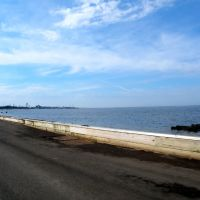 Barnegat Bay, Сисайд-Хейгтс