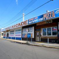Arcade, Сисайд-Хейгтс