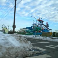 Casino Pier and Breakwater Beach Waterpark, Сисайд-Хейгтс