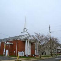 Redeemer Orthodox Presbyterian, Сисайд-Хейгтс
