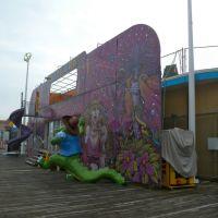 Casino Pier, Сисайд-Хейгтс