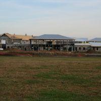 Chesterfield NJ, New Elementary School, Сэйревилл