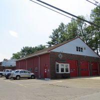 Bordentown Fire Station 2, Сэйревилл