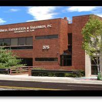 Davis, Saperstein & Salomon, PC - Personal Injury Lawyers, Тинек
