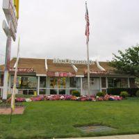 McDonalds, Тинек