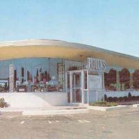 1959 Hollys Diner, Тинек