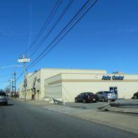 Sears Auto Center, Тинек