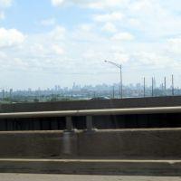 New York, NY, Тинек