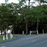Beachwood Beach, Томс-Ривер