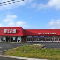 STS Tire & Auto Center, Томс-Ривер