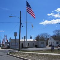 East Coast Flag & Flagpole Inc, Томс-Ривер