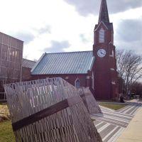 Ocean County Library, Томс-Ривер